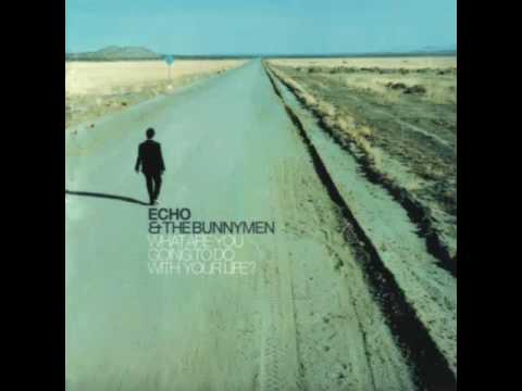 Echo & The Bunnymen - What Are You Going to Do With Your Life? (Full Album) (1999) Video Clip
