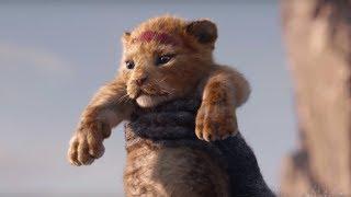Le Roi Lion (2019) - Bande annonce VOST