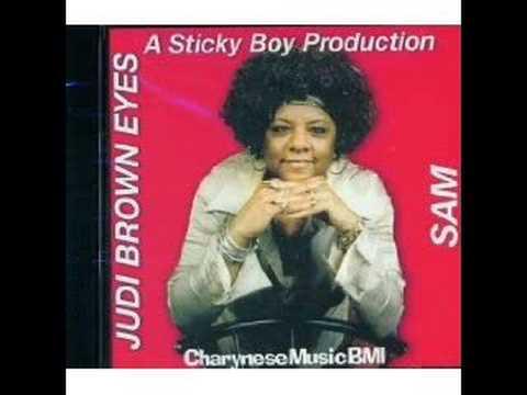Sam Judi Brown Eyes dirty long version