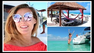 The Best Day Ever In Mexico | Niomi Smart VLOG