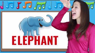 Phonics | The Letter E | Signing for Babies ASL | Letter Sounds E | Patty Shukla