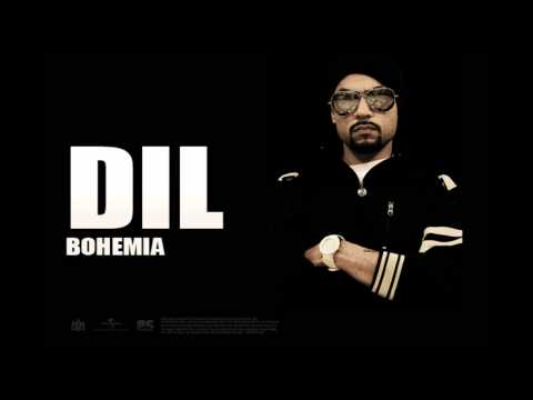 Xxx Mp4 BOHEMIA Dil Feat Devika Official Audio 3gp Sex