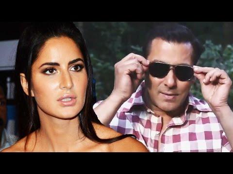 Katrina Kaif IGNORES On Salman Khan PROMOTES Baar Baar Dekho | Bollywood News
