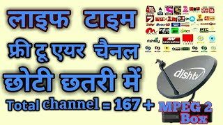 Free to Air indian channels in ku band
