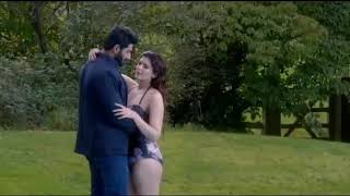 Hate story 4 all Kissing scenes