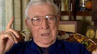 John Wooden interview on his Life and Career (1996)