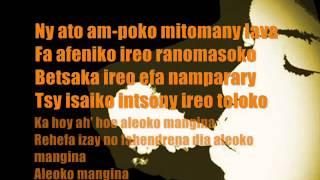 Aleoko mangina - Faya