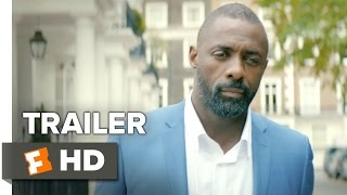 100 Streets Official Trailer 1 (2016) - Idris Elba Movie