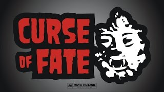 Curse of Fate - proposed horror B-movie spoof
