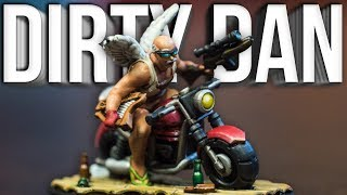 Dirty Dan - Story Break Podcast #15