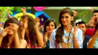 Chal Wahan Jaate Hain Full VIDEO Song   Arijit Singh   Tiger Shroff, Kriti Sanon   T Series 1920x108