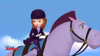 Sofia The First - Finding Clover