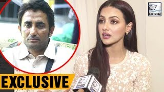 Sana Khan LASHES Out At Zubair Khan | Exclusive Interview