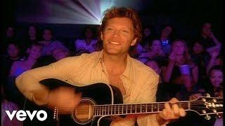 Jon Bon Jovi - Janie, Don't Take Your Love To Town