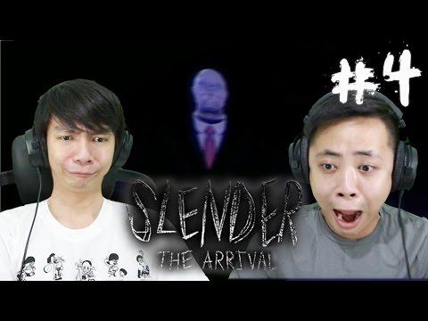 Charlie Dimana kamu Slender : The Arrival - Indonesia Gameplay Part 4