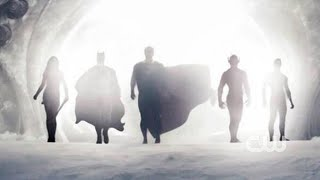 Justice League TV - Series Finale