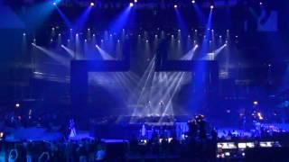 Iveta Mukuchyan - LoveWave (Armenia) Live at Eurovision Song Contest 2016