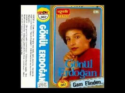 Gonul Erdogan Gurbeti Ben Mi Yarattim