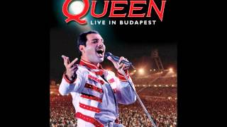 Queen - Bohemian Rhapsody (Live In Budapest, July 27, 1986) [Hungarian Rhapsody] (Audio Only)