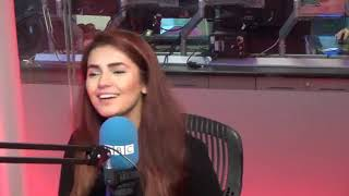 Momina Mustehsan Giving latest Interview to BBC URDU talking about her wedding