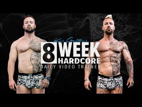 Xxx Mp4 Kris Gethin S 8 Week Hardcore Training Program Trailer 3gp Sex
