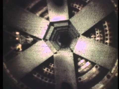 Saturn 1 SA 5 Camera Inside Kerosene Tank
