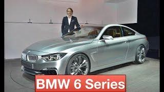 2018 BMW 6 series Gran Turismo Walkaround| technology features| interior| exterior| cargurus |review