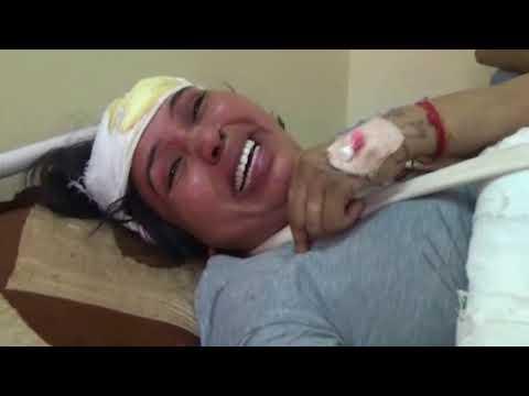 Xxx Mp4 JHANJAR TV NEWS FROM PUNJAB BARNALA JASWINDER KAUR SHERGILL WOMAN RESIDENT OF TAPA WAS BEATEN TO DEA 3gp Sex