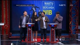 Waktu Indonesia Bercanda - Bedu Doain Honor Cak Lontong Dipotong (3/4)