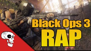 Call of Duty: Black Ops 3 Rap by JT Machinima and Rockit Gaming feat. LaidySlayer -