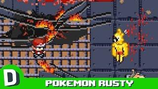 Pokemon Rusty: Bidocalypse (Part 2) - The Final Episode