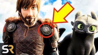 10 How To Train Your Dragon Theories So Crazy They Might Be True