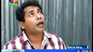 Mosharraf karim Funny With his Wife | Natok Tini Ashben