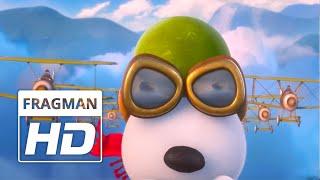 Snoopy ve Charlie Brown Peanuts Filmi Türkçe Dublajlı Fragman