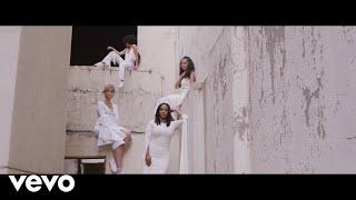 Shekhinah - Different ft. Mariechan