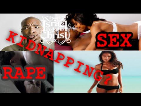 Xxx Mp4 The Israelites SEX RAPE KIDNAPPING 3gp Sex