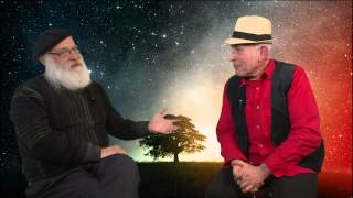The SHTICK S29-07 Seg.3  Rabbi Laibl Wolf on the Kaballah of The God Particle.