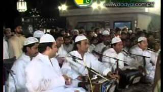 Behud Kiye Datay Hain Andaz Hijabana, Rahat Ali Khan Part 1
