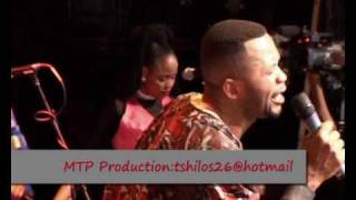 Music chretienne congolaise rdc Jose nzita Nakotalela se yo