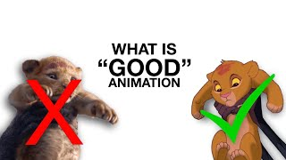 Good Animation