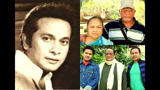 নায়ক রাজ রাজ্জাক এর জীবন কাহিনী   Biography of Bangladeshi Actor Abdur Razzak 2017!