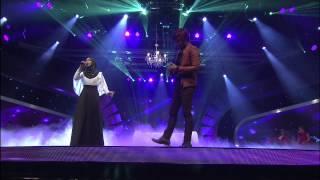 Ceria Popstar 3: Konsert 4 - Dayang & Ady Sixth Sense (Seluruh Cinta)