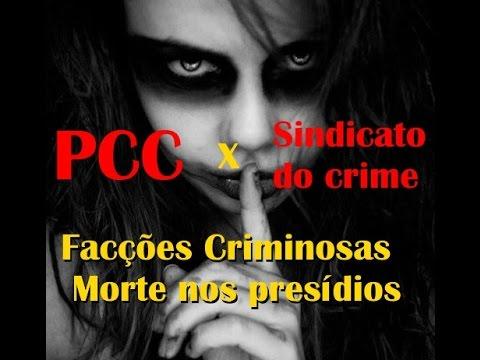 watch PCC contra Sindicato do Crime em Alcaçuz, Presídio do Rio Grande do Norte