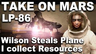 Take On Mars LP 086