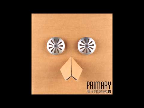PRIMARY & The Messengers LP