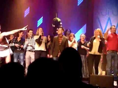 Rufus Wainwright - Show finale, Oxford 16 Nov 2012