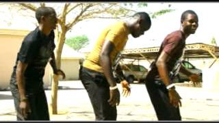 Duniya Bawurin Zamaba - Maigidana (Official Video)