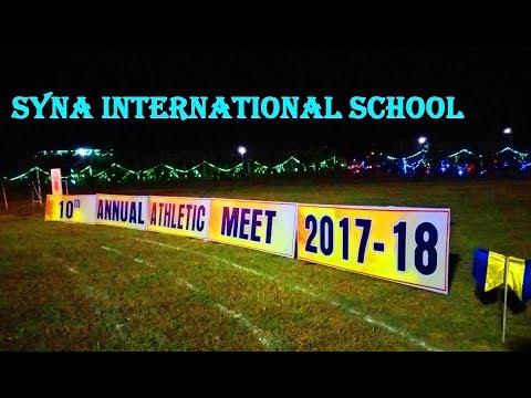 Xxx Mp4 TorchLight Annual Sports Day 2017 At Syna International School Katni 3gp Sex
