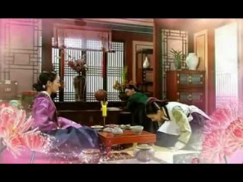 dong yi-ost