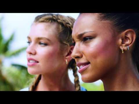 "The Victoria's Secret Angels Lip Sync ""24K Magic"" by Bruno Mars"